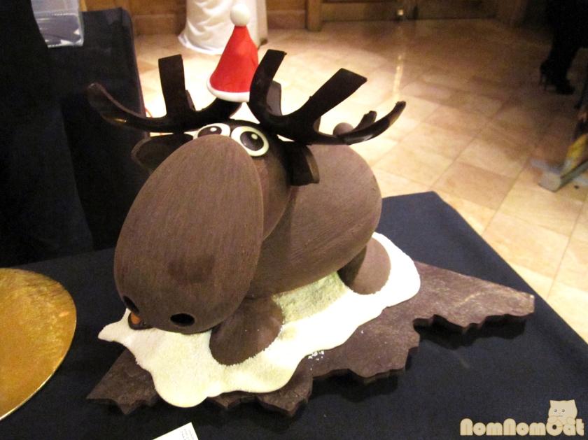 Merry Christmoose!