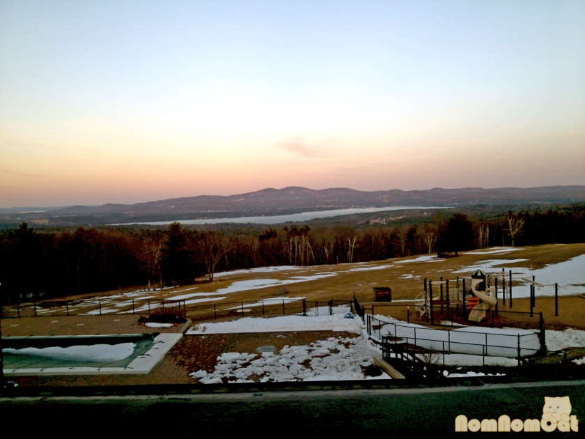 The View at Steele Hill Resort