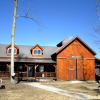 Heritage Farm Pancake House - Sanbornton, NH
