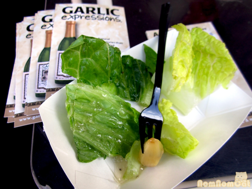 Garlic Expressions Salad Dressing