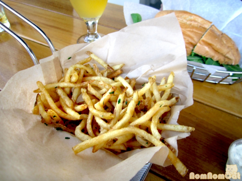 The Frites