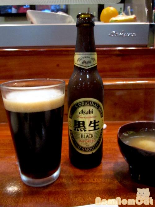 Asahi Kuronama (Asahi Black)