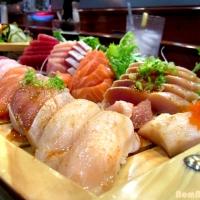 Crazy Sushi Fever - Atascadero, CA