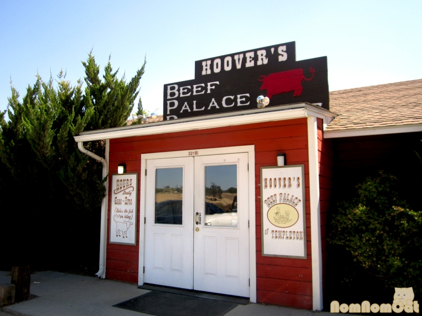 Hoover's Beef Palace