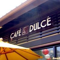 Cafe Dulce - Little Tokyo