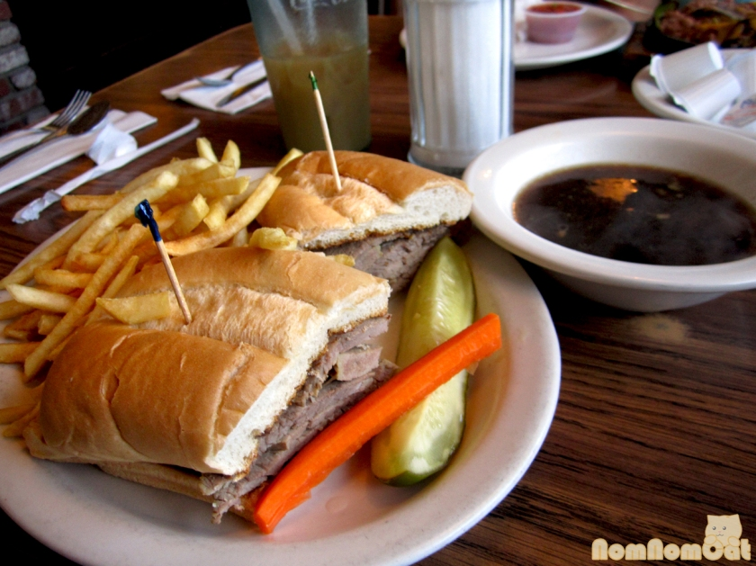 Le French Dip