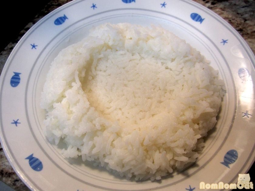 Rice Well