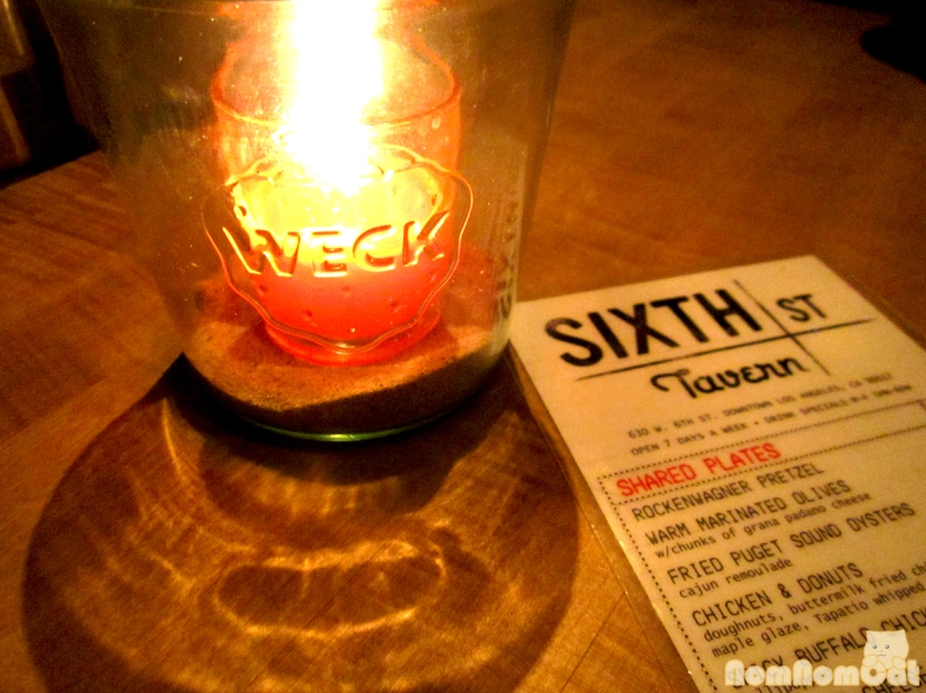 Weck jars, craft beers, and a menu that includes elevated pub food? Count us in!