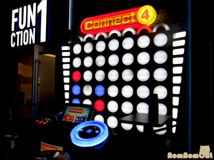 Giant Connect 4 Board Game!