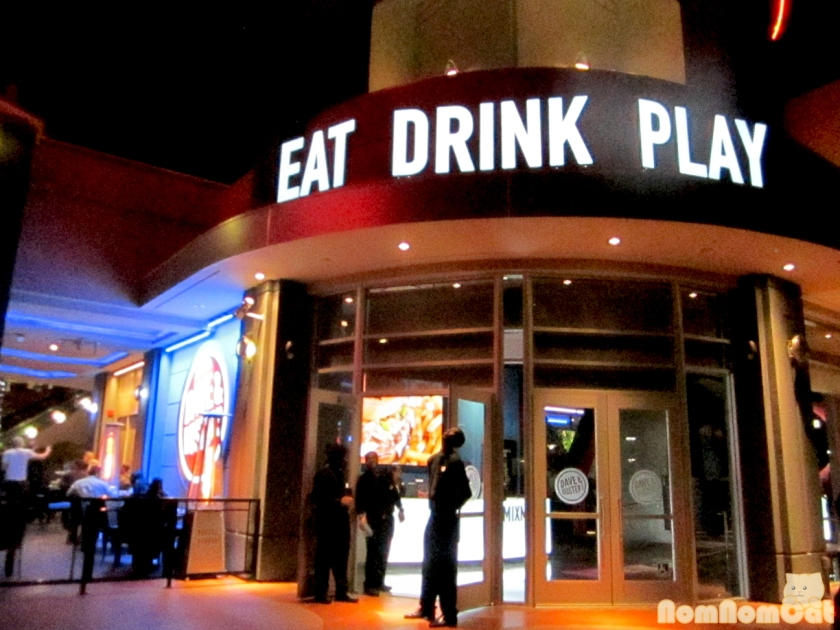 Dave & Buster's Westchester / Culver City